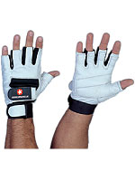 Deluxe Leather Gloves