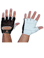 Net Training Gloves